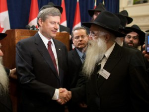 Israeli_Agent_Stephen_Harper_With_Controller
