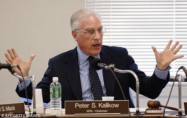PeterKalikow