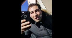 Jake-Croman-Under-Investigation-For-Calling-Uber-Driver-Artur_Zawada_A_Faggot