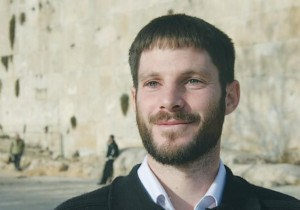 Betzalel_Smotrich_Wants_Israeli_And_Arab_Mothers_Separated_At_Hopitals_During_Births
