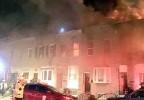 Baltimore_Maryland_City_Block_Burns_Up_6_14_16