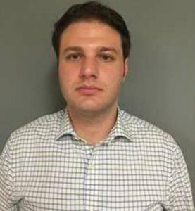 Justin_Goldstein_WTNH_Weatherman_Arrested_On_Child_Pornography_Charges
