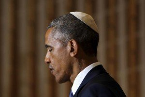 Obama Works For Israel And Doesn't Care Who Knows It